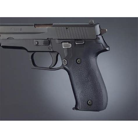 Sig Sauer P226 Rubber Grips