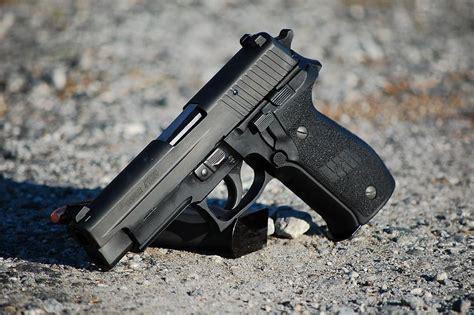 Sig Sauer P226 Spec Ops