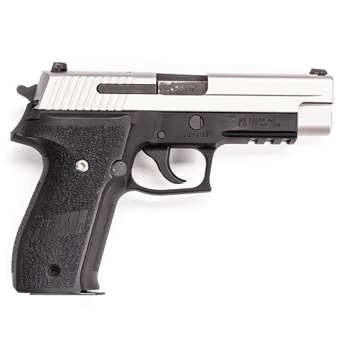 Sig Sauer P226 Stainless For Sale