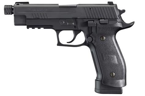 Sig Sauer P226 Tacops 9mm