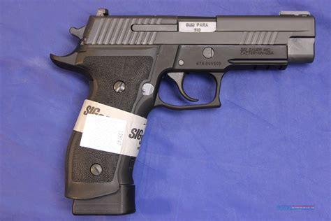 Sig Sauer P226 Tacops 9mm For Sale