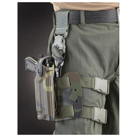 Sig Sauer P226 Tactical Holsters