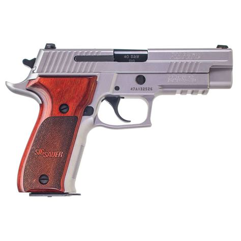 Sig Sauer P226 Weight Loaded