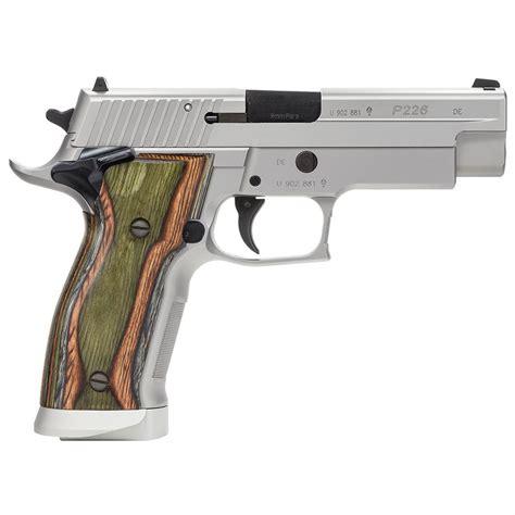 Sig-Sauer Sig Sauer P226 X Five 9mm.