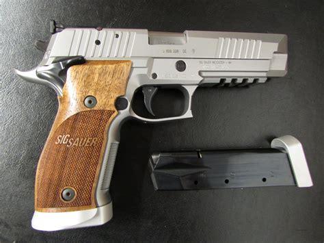 Sig Sauer P226 X Five Competition