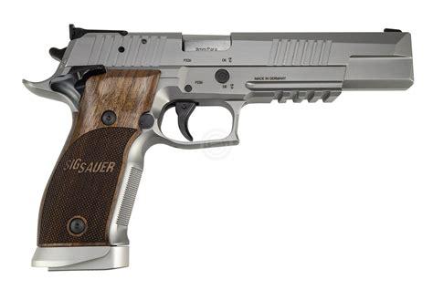 Sig Sauer P226 X Six Classic