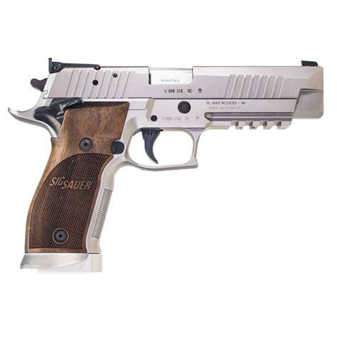 Sig Sauer P226 X5 Classic 9mm