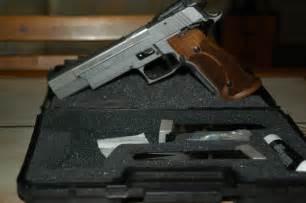 Sig Sauer P226 X6 Ppc