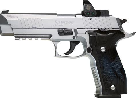 Sig Sauer P226 Xfive Allround Srt
