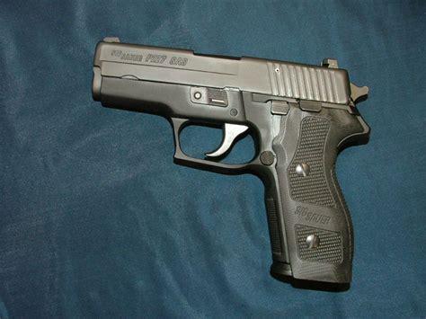 Sig-Sauer Sig Sauer P227 E2 Grips.