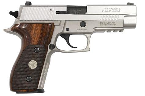 Sig-Sauer Sig Sauer P227 Elite Stainless.