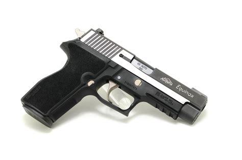 Sig-Sauer Sig Sauer P227 Equinox Msrp.