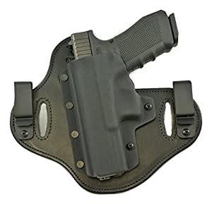 Sig-Sauer Sig Sauer P227 Leather Holster.