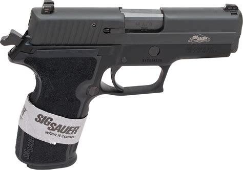 Sig-Sauer Sig Sauer P227 Long Slide.