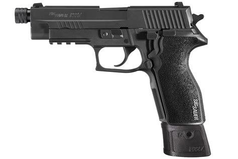 Sig-Sauer Sig Sauer P227 Tactical Threaded Barrel.