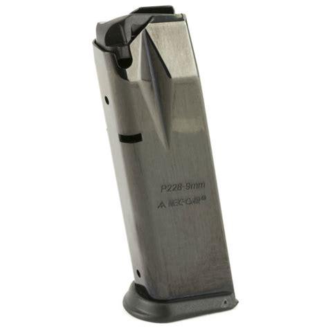 Sig Sauer P228 9mm Accessories