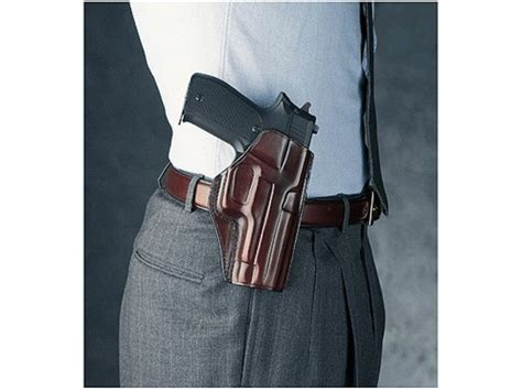 Sig Sauer P228 Concealed Carry Holster