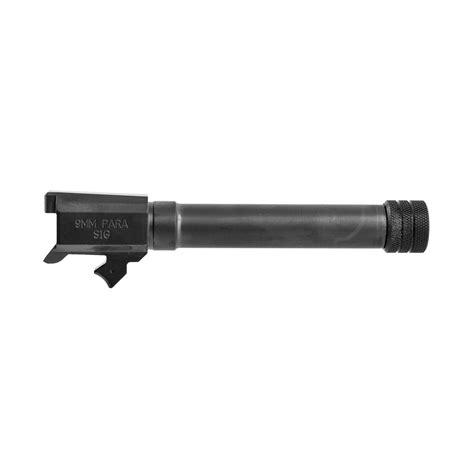 Sig Sauer P228 P2291 9mm Threaded Barrel Mgw