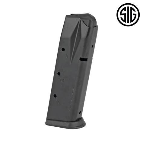 Sig Sauer P229 9mm 15 Round Magazine