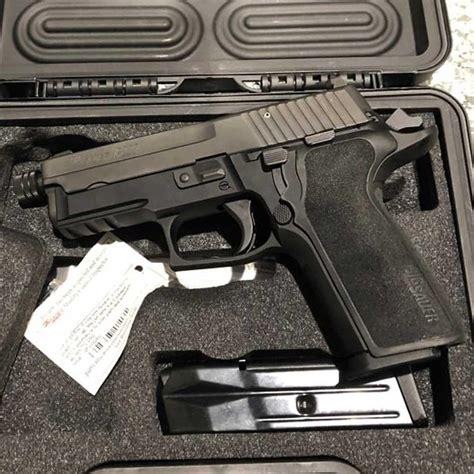Sig Sauer P229 9mm Barrel