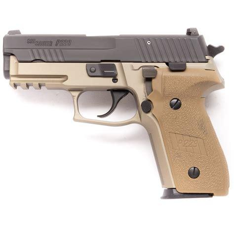 Sig-Sauer Sig Sauer P229 Ccw