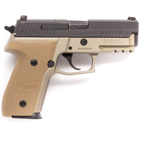 Sig-Sauer Sig Sauer P229 Combat Price.