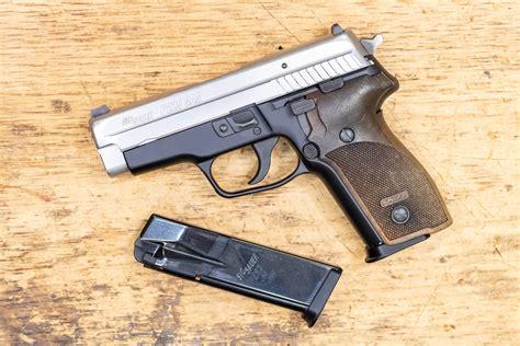 Sig-Sauer Sig Sauer P229 Compact Sas.