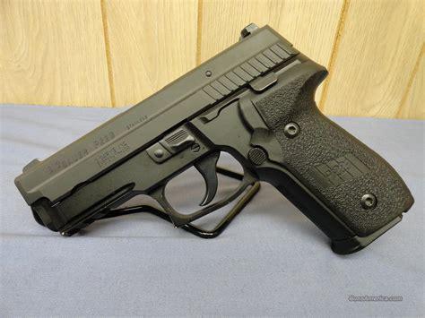 Sig-Sauer Sig Sauer P229 Dak Trigger Pull