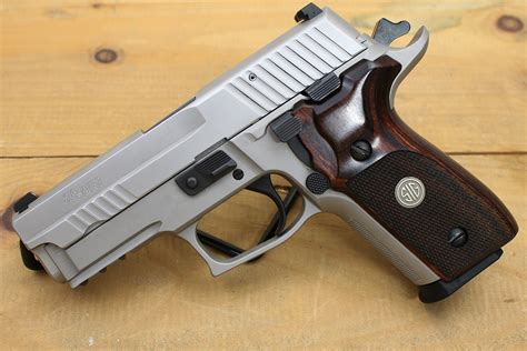 Sig Sauer P229 Elite Stainless 9mm For Sale