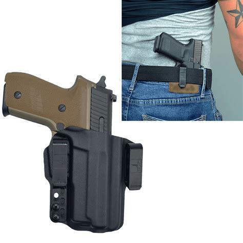 Sig Sauer P229 Enhanced Elite Holster