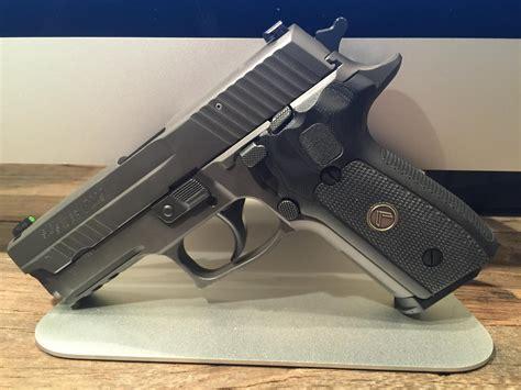 Sig Sauer P229 Legion Review
