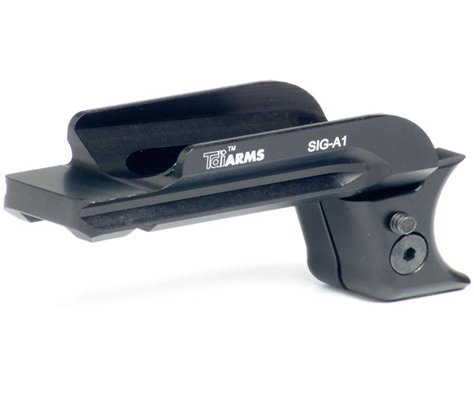 Sig-Sauer Sig Sauer P229 Picatinny Rail Add On.