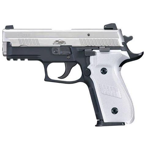 Sig-Sauer Sig Sauer P229 Platinum Elite 40 S&.