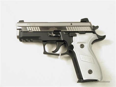Sig-Sauer Sig Sauer P229 Platinum Elite 9mm Price.