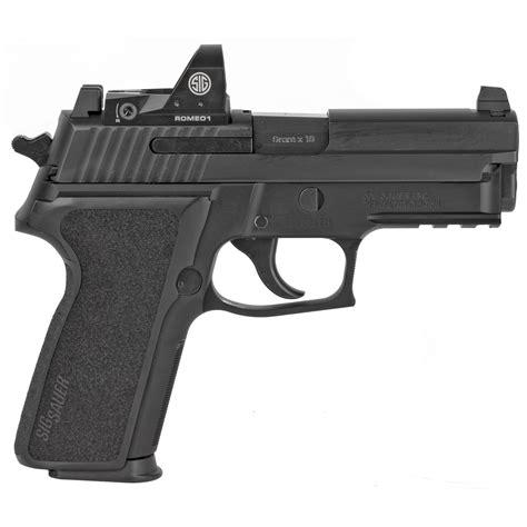 Sig-Sauer Sig Sauer P229 Rm.