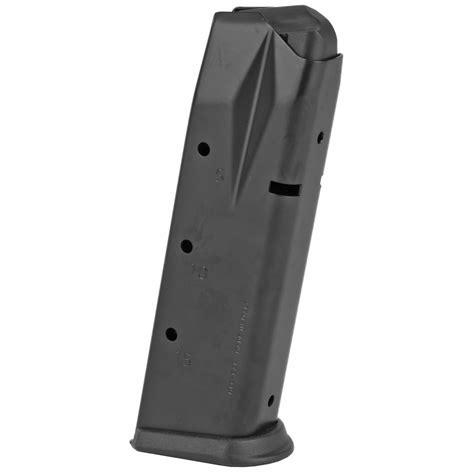 Sig-Sauer Sig Sauer P229 Safety Mag Release.
