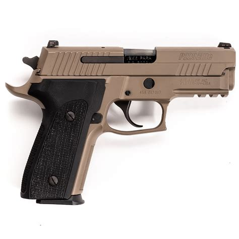 Sig Sauer P229 Scorpion Price