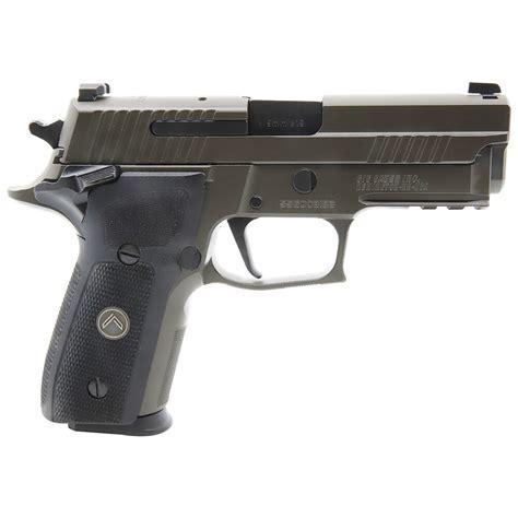 Sig-Sauer Sig Sauer P229 Srt