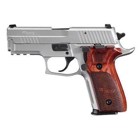Sig-Sauer Sig Sauer P229 Stainless 40.