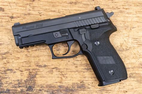 Sig-Sauer Sig Sauer P229 Threaded Barrel 40.
