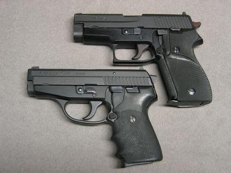 Sig Sauer P229 Vs P239
