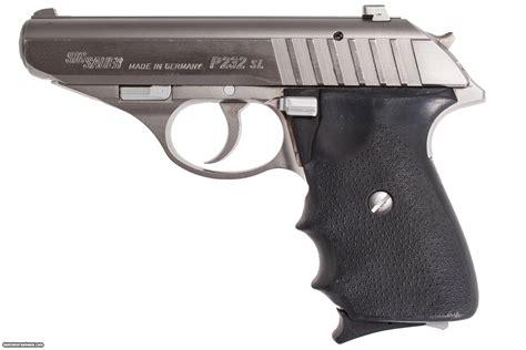 Sig-Sauer Sig Sauer P232 Sl 9mm.