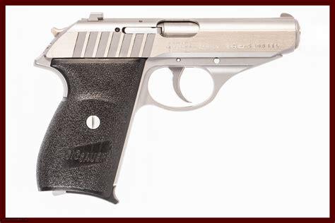 Sig-Sauer Sig Sauer P232sl 9mm.