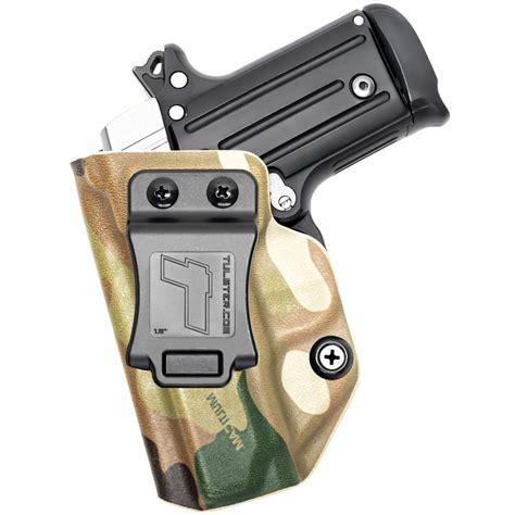 Sig Sauer P238 Left Handed Holster