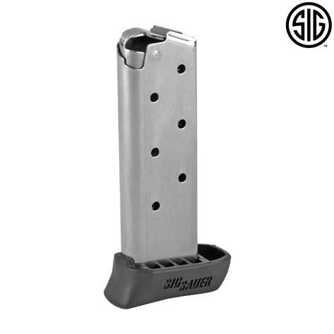 Sig-Sauer Sig Sauer P238 Magazine Extender.