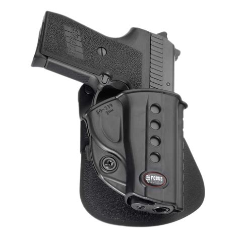 Sig-Sauer Sig Sauer P239 9mm Holsters