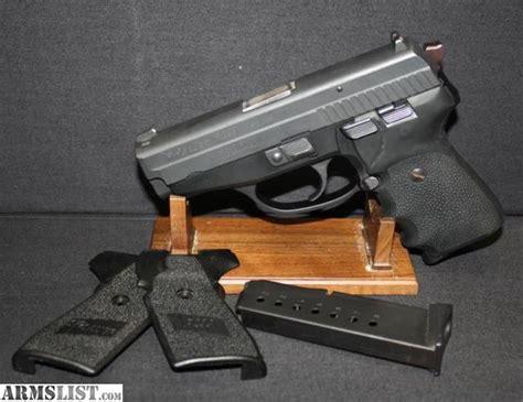 Sig-Sauer Sig Sauer P239 9mm Stainless.