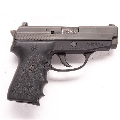 Sig Sauer P239 For Sale