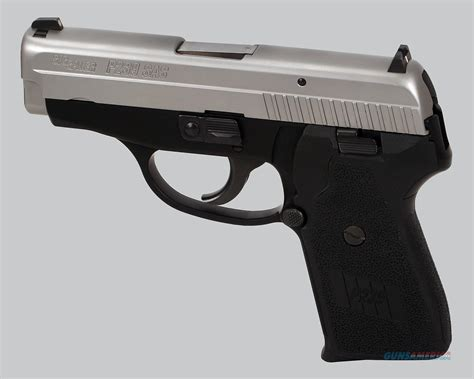 Sig-Sauer Sig Sauer P239 Sas 9mm For Sale.