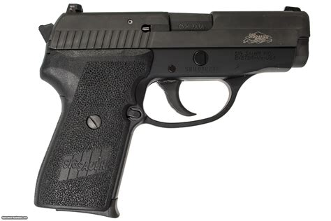 Sig-Sauer Sig Sauer P239 Sas 9mm Review.